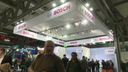 EICMA 2016 Footage Bosch