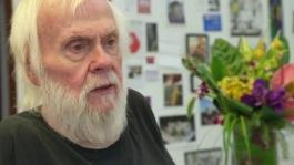 Interview John Baldessari - Development of the Art Car. Artist