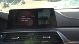 BMW Robot Valet Parking