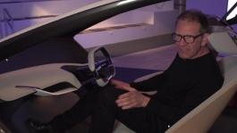 Holger Hampf. Head of User Experience Design BMW Group