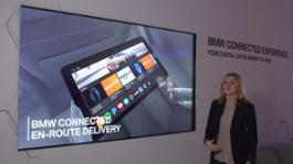 Laura Kanamueller. BMW Connected Product Marketing (part 2)
