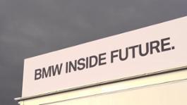 Clip TV BMW i INSIDE FUTURE