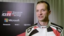 Juho Hanninen interview English