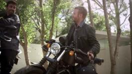 Rider Lifestyle Video Built for bikers