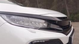 Honda Civic B Roll