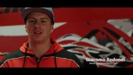 Giacomo Redondi EJ World Champion