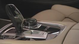 M760Li xDrive. Driving Scenes