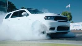 Dodge Durango SRT 2 6 late summer-HD