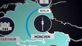 Road trip berlin monaco en