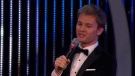 Show Rosberg