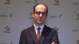 ITW Roberto Olivi