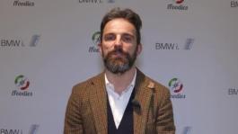 ITW Filippo Polidori