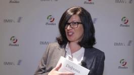 ITW Martina Liverani