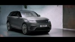 jlr launch film