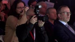 Nissan Geneva Motor Show 2017 Press Conference