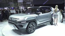 PREMIERE 34 SSANGYONG XAVL-HD TV MP4