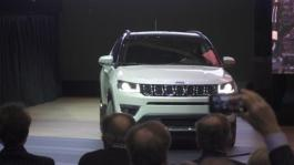 PREMIERE 36 JEEP COMPASS-HD TV MP4