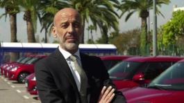 ITW Massimo Nalli, Direttore Generale di Suzuki Italia