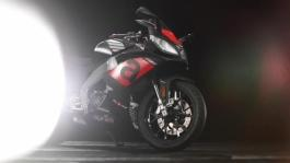Aprilia RS 125 footage Still life