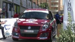 Suzuki Rally Trophy - Sanremo 2017