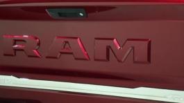 Ram 1500 Tailgate