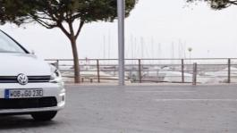 Nuova e-Golf, Golf GTE e Golf R esterni