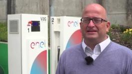 ITW Ernesto Ciorra Direttore Innovazione e Sostenibilità di Enel