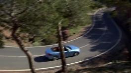 BMW 2 Series Convertible, Luxury Line, Driving Scenes
