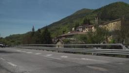 Banca Immagini on road