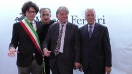 MUSEO-Inaugurazione Maranello MC