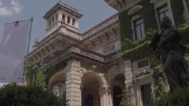 Banca Immagini Sfilata Villa Erba CAMERA 2