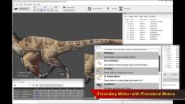 Creature Animation Tool Trailer 2017 - for midas