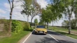 Volkswagen VW ARTEON Review English