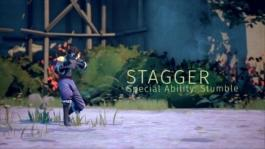 Absolver - Stagger Combat Style Video
