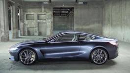 BMW Concept 8 Series clip WEB