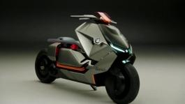 BMW Concept Link clip TV