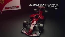 GES Preview Azerbaijan MC