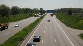 Highly Automated Driving on Highways