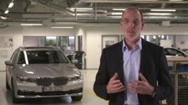 Interview Dir Wisselmann, BMW Group, Automated Driving