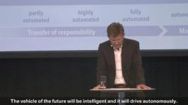 BMW Group Future Summit 2017