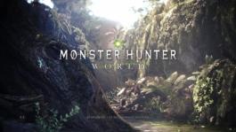 MH WORLD Gameplay AncientForest US