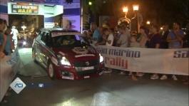 Suzuki Rally Trophy - Rally San Marino 2017