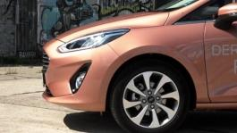 201707 Ford Fiesta Test Review English
