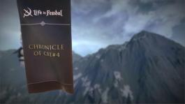 Chronicle of CBT 4 - Life is Feudal MMO