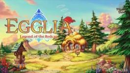 egglia legend of the redcap- launch video