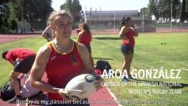 A Lioness On The Field And At Work-HD