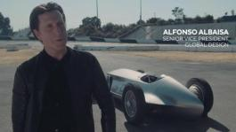 Prototype 9  Alfonso Albaisa  First Drive First Dream