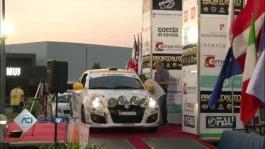 Suzuki Rally Cup - Rally del Friuli e Venezia Giulia