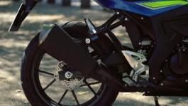 gsx-s static - wheels brakes