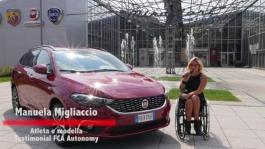 Manuela Migliaccio - Autonomy